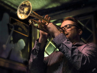 Wade Baker - Chatterbox Jazz Club, 5/4/19