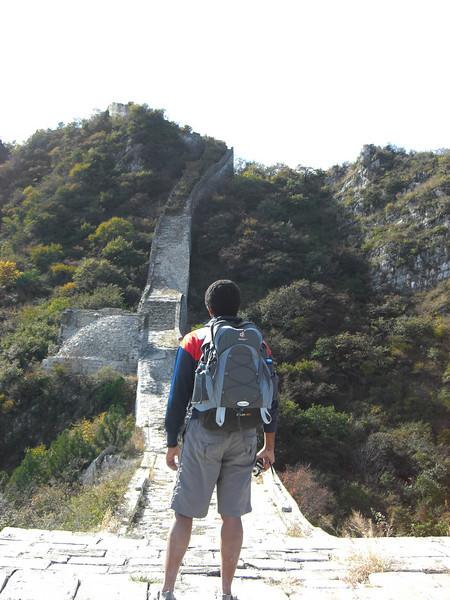 more Jian Kou Great Wall