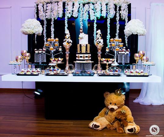 GS Banquet - Teddy Bear Gold