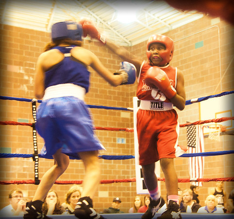 Boxing Revival 2011