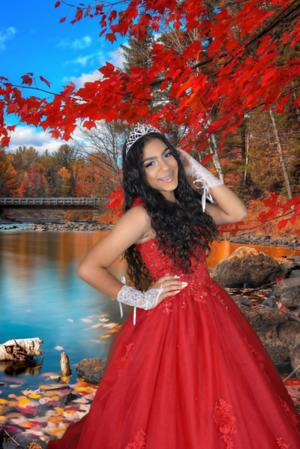 Hosnayra Garcia PhotoShoot