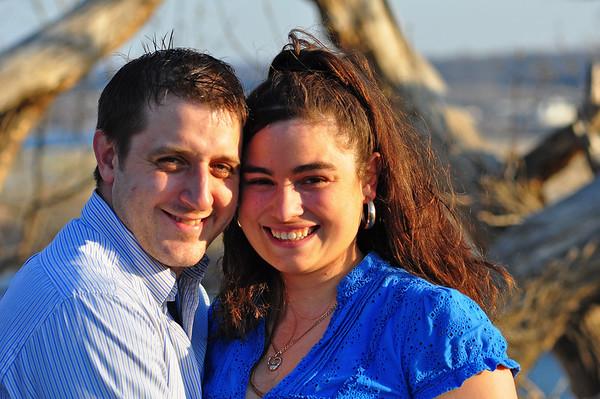 Dan & Melissa