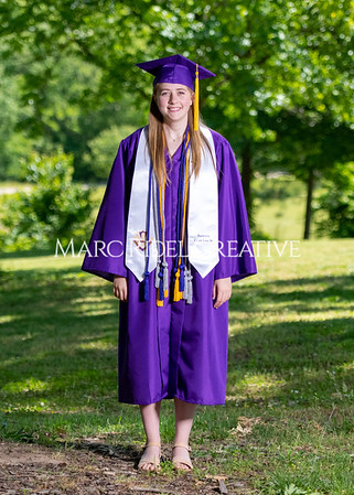 Broughton Park and Morehead Cain Scholars. May 7, 2020. MRC_6449
