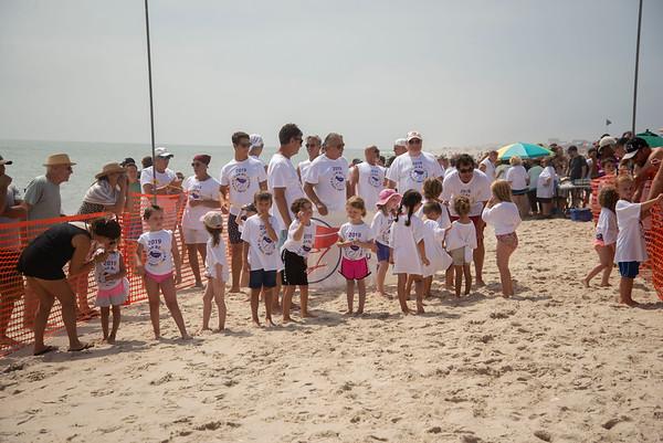 Sand Piper Run 2019