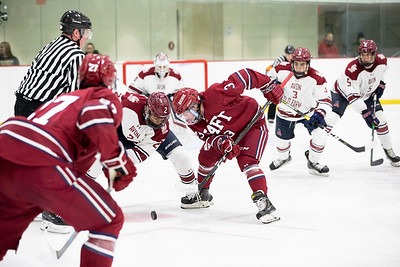 1/11/20: Boys' Varsity Hockey v Avon Old Farms