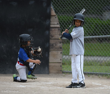 Baseball - 2019/06/01 - ELL A Scrappers