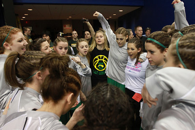 EHS Girls State Championship