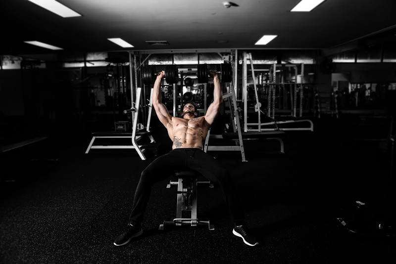 Fitness session - gym session - balance gym - fitness photography (10).jpg