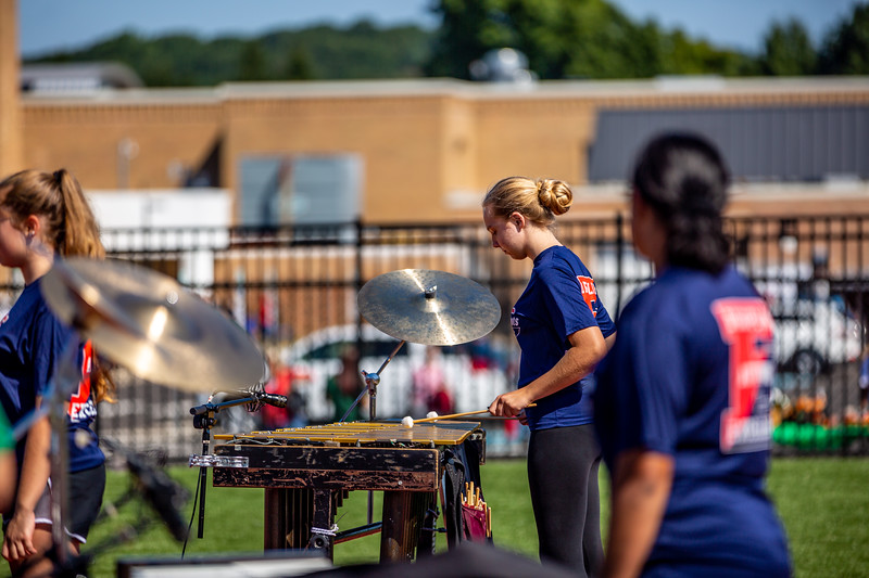 Mike Maney_CB East Marching Band - Souderton-20.jpg