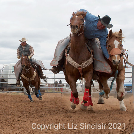 Jody Peterson Benefit Rodeo