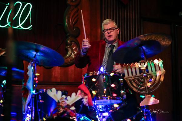 Matt Wilson's Christmas Tree-O - Green Mill 12-15-2017