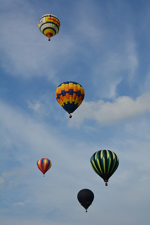Alabama Hot Air Balloon Festival