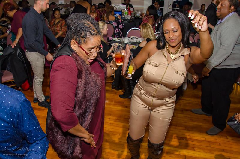 DJ Tyson's 50th Birthday Party
