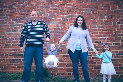 Meghan & Family