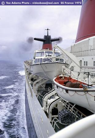 SS France 1972