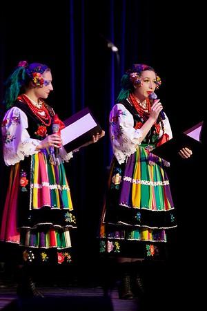 Zespól Pieśni i Tańca Lajkonik