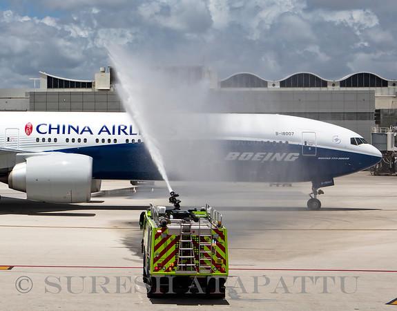 Front Landing