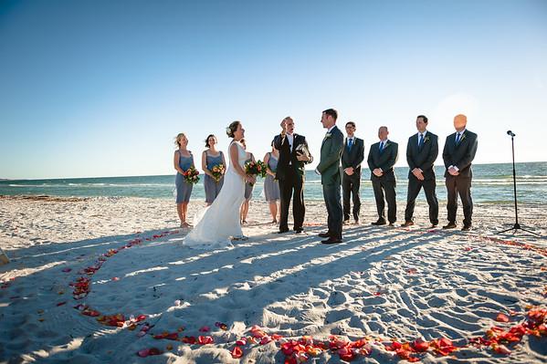 Boca Grande Club Wedding in Boca Grande Florida, Gasparilla Island