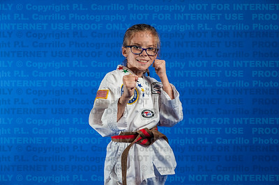 PICTURE WEEK 2017 • CHAMPION TAE KWON DO
