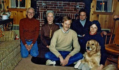 Bohsen/Kreutz Families