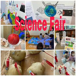 Science(Maker's)fair