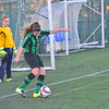 Europa scare Lincoln in womens league