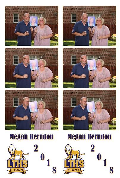 Megans Grad Party (06/16/18)