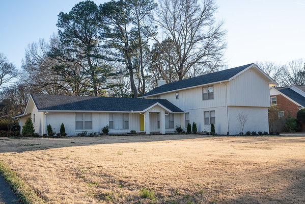 6655 Massey Lane Memphis, TN
