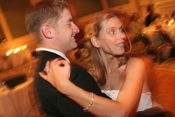 Lee Ann & Craig's Reception