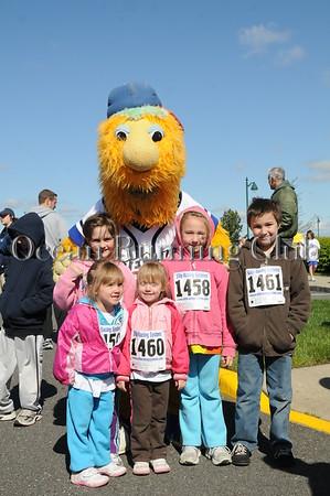 One Mile Fun Run