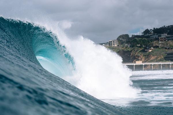 Empty Waves
