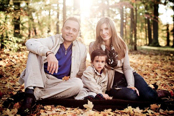 Polanco-Alimonos Family