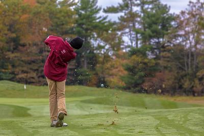 2014 State Golf Team