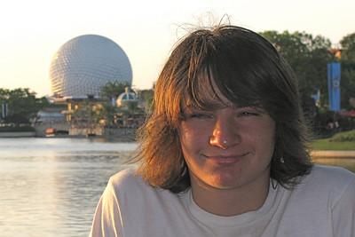 COSM 2008<br>Orlando