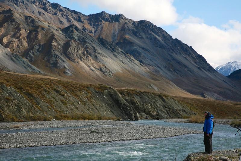 360 degrees of amazing - Arctic National Wildlife Refuge