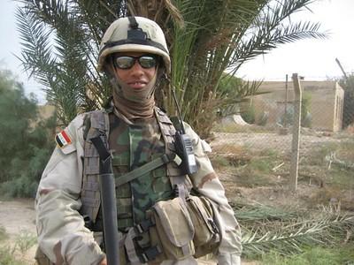 More Iraq photos, 2007