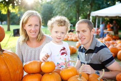 Mahon Family 2012