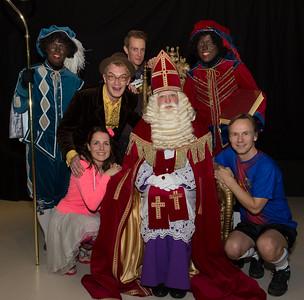 Sinterklaasfeest BSH 23-11-14