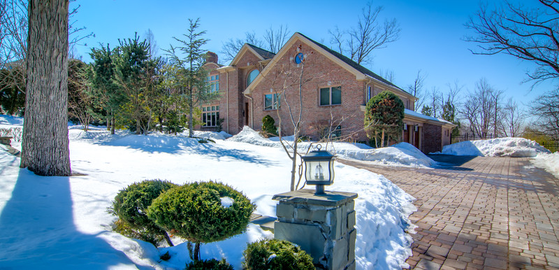 32 Buckingham Road, Tenafly, NJ