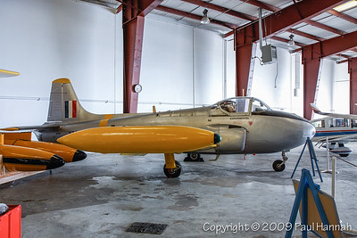 Classic Aircraft Aviation Museum - Hillsboro, OR