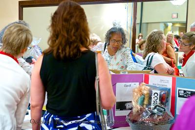 18th Annual Auction-August 15, 2014