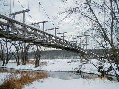 NJ/Appalachian Trail Hike/Vernon - Nov., 2014
