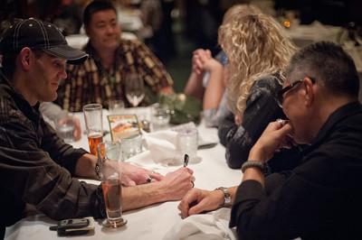 TI Vegas 2012