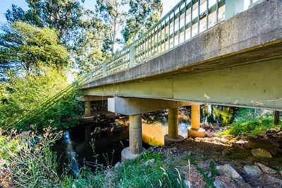 Don Road Bridge