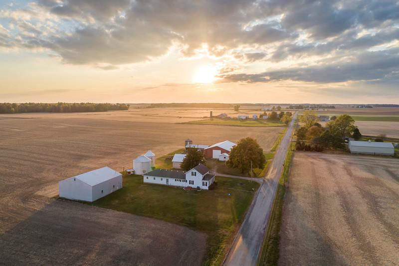 10/20/19 Mullett Farm Aerials