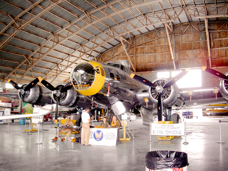 Fort Worth Flying Museum
