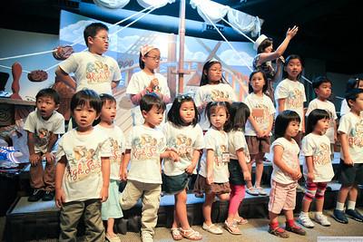 Taiwanese Worship 8-08-2010
