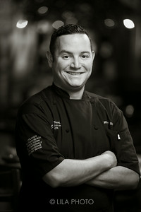 Rocco's WPB - Chef Robert