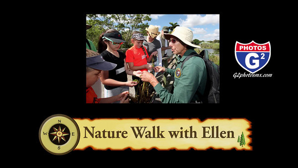 Nature Walk with Ellen