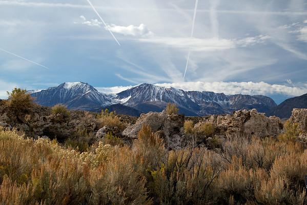 Eastern Sierras 2010